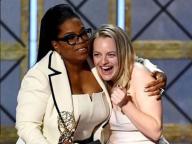 今週発表されたばかりのエミー賞を独占! ショッキングなドラマが気になる #深夜のこっそり話 #802