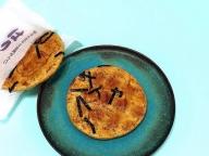 SPURおやつ部より…安定のおいしさを誇る煎餅