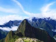 ひとりっPが見た、ペルーの美しい風景