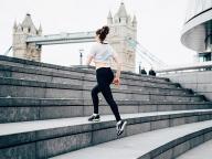 ロンドンマラソンで4時間を切った経験も!