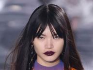 注目の日本人モデルがルイ・ヴィトンに独占出演!