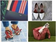 おしゃれな彼女の選択は? インスタグラマーが買った春の靴&バッグはこれ!