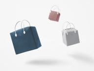 ロンシャンの人気バッグがモダンに大変身! nendoとのコラボで3シェイプの「ル プリアージュ®️」が誕生