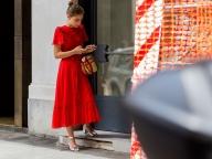 ファッショニスタの選んだ今年のサマードレスはこれ!