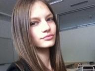 オートクチュールで大活躍のクロアチア美女