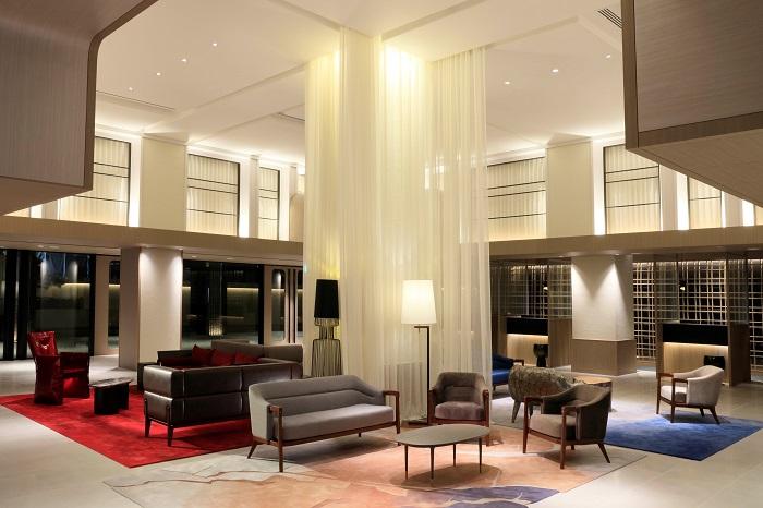 【沖縄/ホテル コレクティブ】沖縄・国際通りの新たなランドマークになるシティホテルが誕生