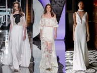 【2018SS BRIDAL 】ドレスショップバイヤー&エディターが選ぶ次世代トレンド