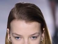 モード派ブライズはマニッシュヘアで格好良く!