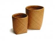 【under¥5,000】生活にフィットするマルチパーパスな竹籠