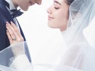 七夕に幸せを願う、スタージュエリーのロマンティックなブライダルフェアがスタート!