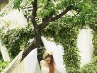 【FURFUR × Cli'O mariage】儚いものへの愛おしさをウェディングドレスに込めて