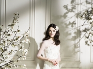 【Wedding Dress KEITA MARUYAMA】ジャパニーズモードを支えるメゾン発の至高のマリエ