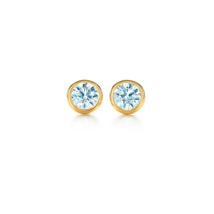 共に年齢を重ねたい、シンプルで強い輝き【Tiffany & Co.】