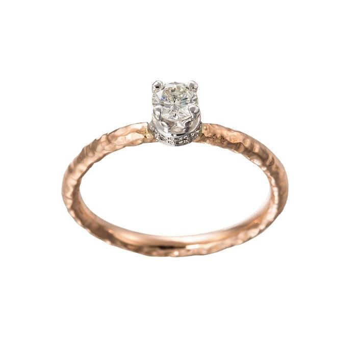 リング〈PG、ダイヤモンド#.##ct~〉¥###,###~/シンティランテ