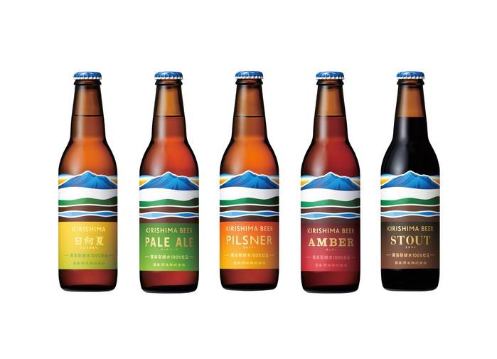 宮崎の天然地下水が支える、きれいな味わいのビール造り