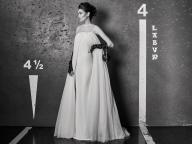 ドレスの魅力を体感! スペイン発ソフィーエトヴォイラがドレスショーを開催
