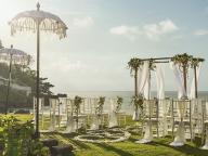 ワンランク上のオーダーメイドウェディングがバリ島で叶う!