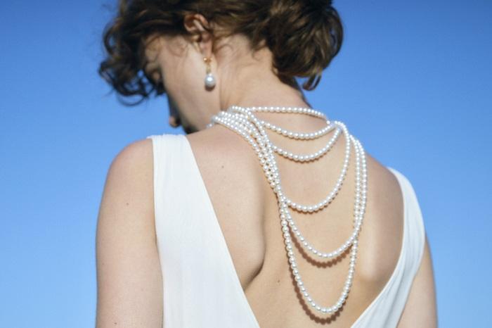 ドレスのレンタル価格は¥165,000(1週間レンタル)。ハイクオリティかつアフォーダブルな価格設定が魅力的