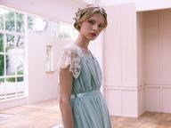 人気サロン「クリオマリアージュ」に新作ドレス&ヘッドアクセサリーが到着!