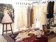 1月27日(日)限定! 自由にドレス試着ができるイベントをクラスカで開催