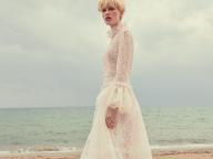 注目のギリシャ発デザイナーズドレスが、アクア・グラツィエ 表参道グランドサロンに上陸!