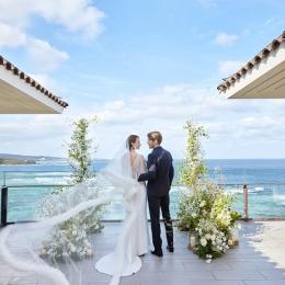 ハレクラニ沖縄から1室限定スイートルームでのミニマル婚が登場