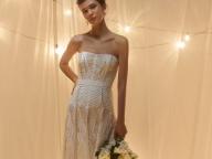 英国発テンパリー・ロンドンの限定ドレスがノバレーゼに到着!