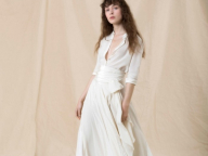 リゾートの心地よさに包まれる、スペイン発コルタナの新作ドレスが到着