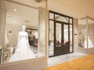 インポートドレスの宝庫「オーセンティック」が横浜・みなとみらいに待望の新サロンをオープン!