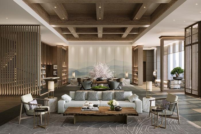 【奈良/JWマリオット・ホテル奈良】世界に広がるラグジュアリーホテルが日本初上陸