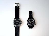 黒い時計と『黒い時計の旅』