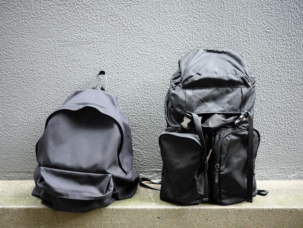 0637207b8f53 コム デ ギャルソン、プラダのバックパックと「ポケモンGO」 - 編集長 ...