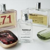 石鹸の香り、コム デ ギャルソンの場合