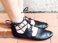 足と一体化するこの感覚、Marsèll(マルセル)の靴