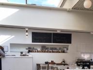 ロンドンの絶品カフェレストラン