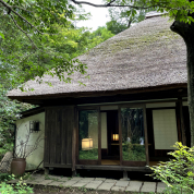 白洲正子が暮らした「武相荘」を知っていますか?