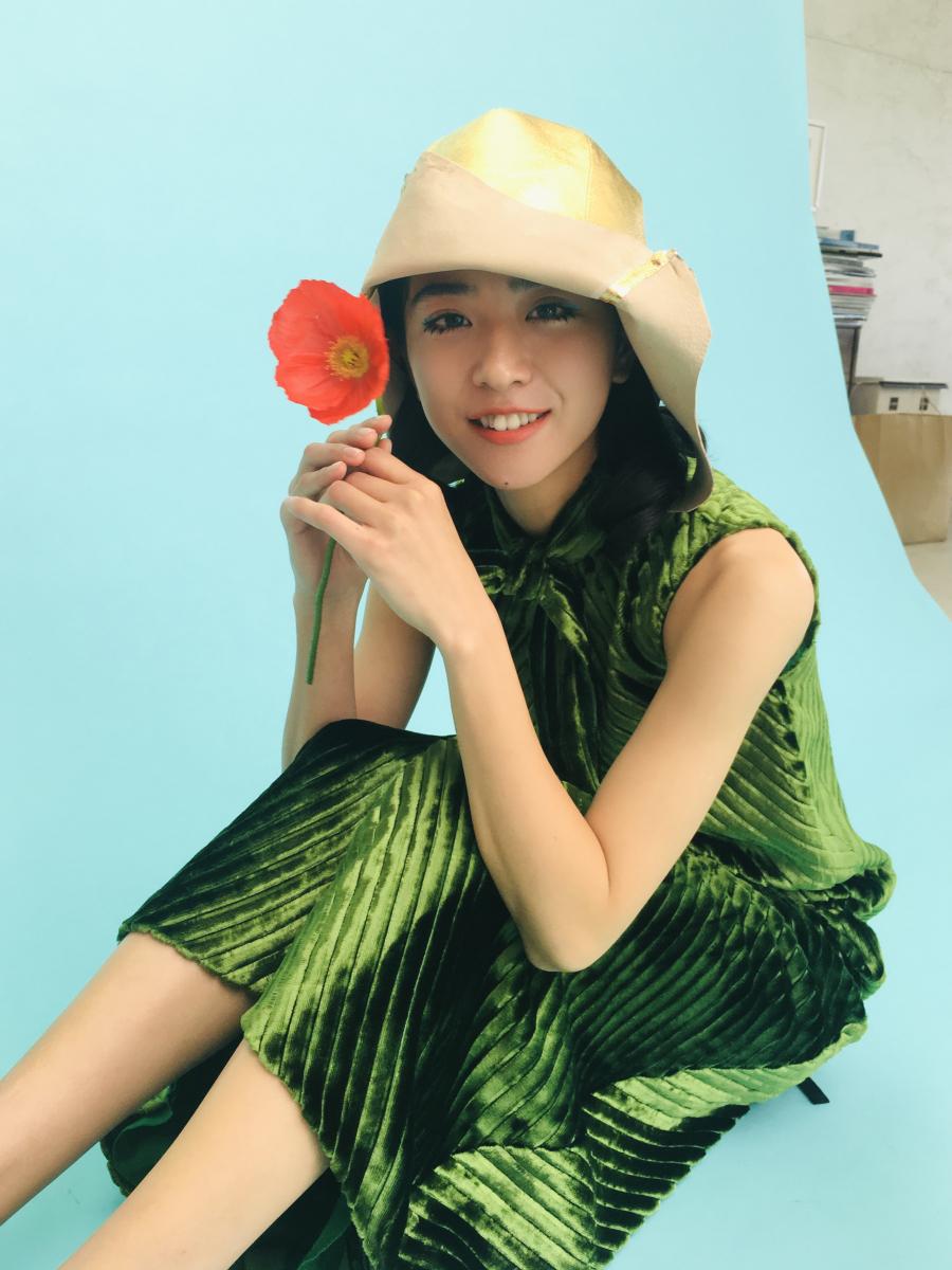 結 菜 黒島 黒島結菜、胸でかい!カップ数、スリーサイズ、くびれ水着スタイルは?