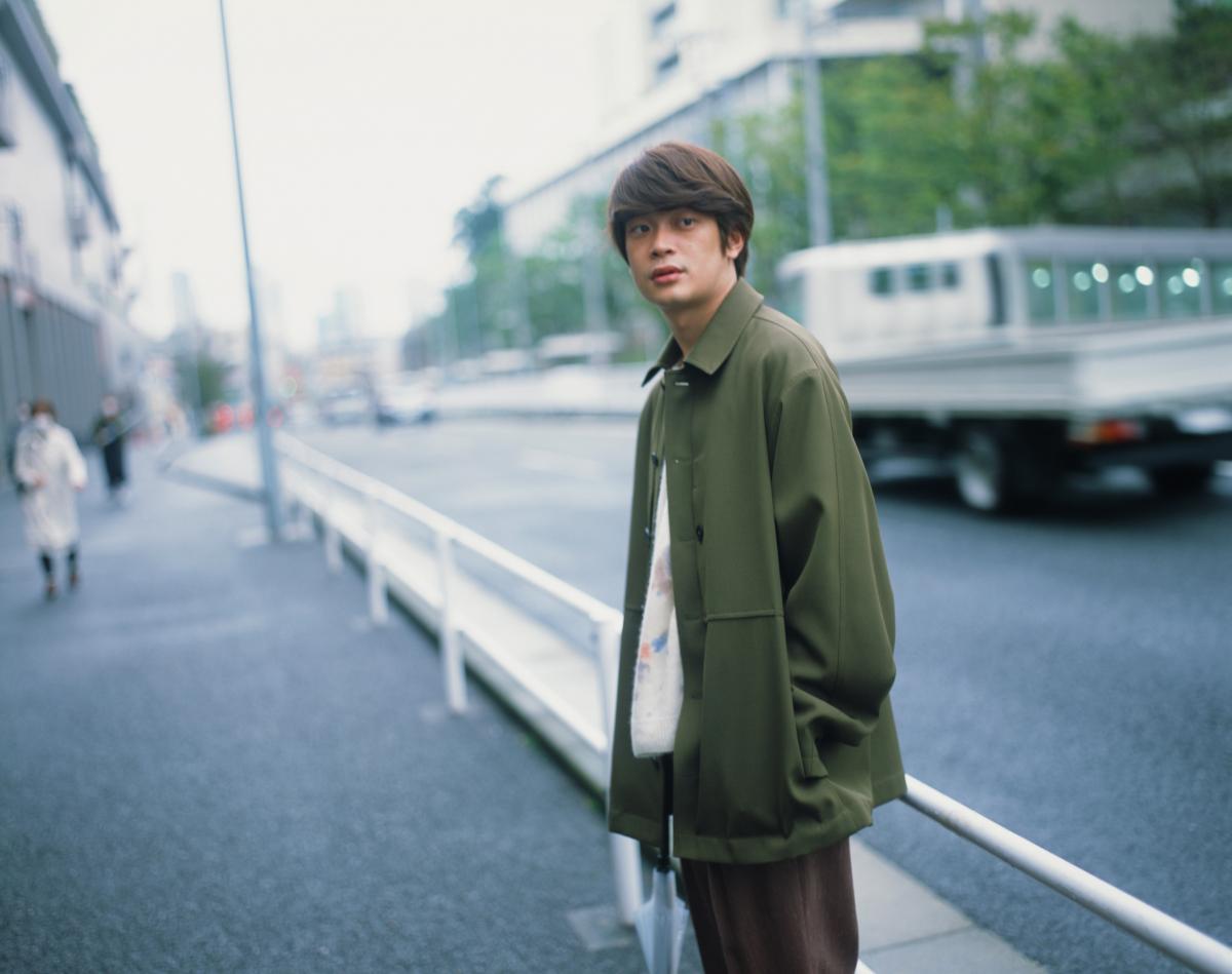 photography: Naoya Matsumoto