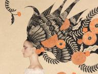 3人の現代アーティストが描く、現実と夢の狭間