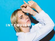 22億回再生をたたき出した「Lean On」でおなじみ、MØ(ムー)にインタビュー