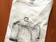 反抗期のTシャツ