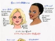 """""""Lupita Nyong'o / ルピタ・ニョンゴに関するトピックス""""に関するトピックス"""