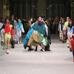 「次なるゴーシャ」はここから生まれる! ロシアのファッション事情を最速レビュー