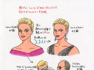 """Charlize Theron / シャーリーズ・セロン""に関するトピックス"