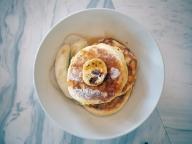 何度でも食べたい、世界一の朝食