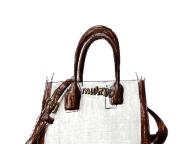 ミュウミュウのバッグ ― いちばん高い服/安い服 ―