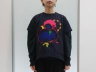 2月1日,編集H,伝説のガラージTシャツ