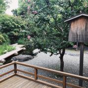 子連れでも優雅に過ごせる、京都の老舗が手がける食事処 #深夜のこっそり話 #1047