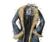ミュベールのコート ― いちばん高い服/安い服 ―