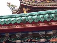 萬波ユカ、グッチで台湾を旅する